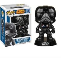 Pop Funko Star Wars Tie-Fighter Pilot