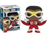 Pop Funko Marvel Falcon (Classic)