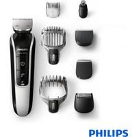 Philips 5000 Serisi Multigroom QG3371/16 Erkek Bakım Seti 8i Bir Arada