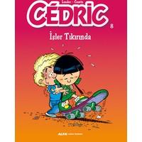 Cedric 8: İşler Tıkırında