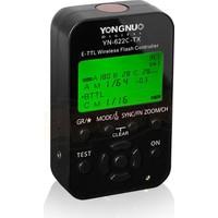 Yongnuo Yn622C-Tx Flaş Kontrolcüsü