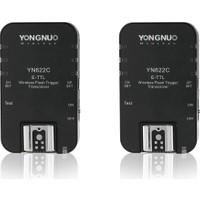 Yongnuo Yn622C Flaş Tetikleyici