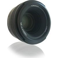 Yongnuo Yn50Mm F1.8N Nikon Uyumlu Lens