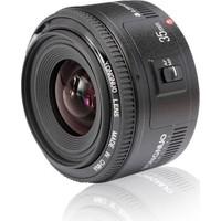 Yongnuo Yn35Mm F2C Canon Uyumlu Lens