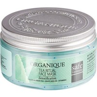 Organique Tea Ritual Yüz Maskesi 100 ml.