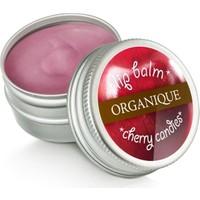 Organique Dudak Balmı Vişne 15 ml.