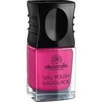Alessandro Nail Polish Pink Cadillac 10 ml.