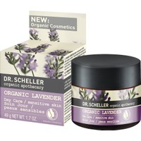 Dr. Scheller Organik Lavanta Özlü Sensitive Skin Gündüz Kremi 49 gr.
