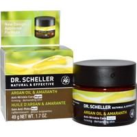 Dr. Scheller Kırışıklık ve Yaşlanma Karşıtı Gece Kremi 49 gr.