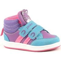 Jump 14146-G Günlük Cırtlı Kız Çocuk Spor Ayakkabı