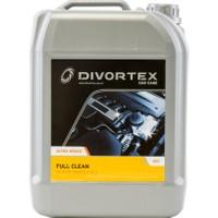 Dıvortex Full Clean Motor Temizleme Sıvısı 5 Kg