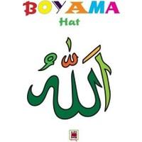 Boyama Hat