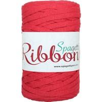 Spagetti Yarn Kırmızı Ribbon 29