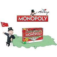 Hasbro Monopoly Türkiye 2886