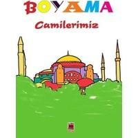 Boyama Camilerimiz