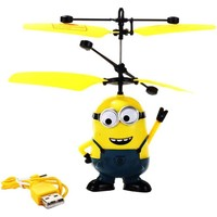 Om Minyonlar Sensörlü Helikopter