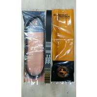 Motospartan Kayış Contınental Honda Pcx 125 150 Tüm Seneler D013-Kwna-2555391