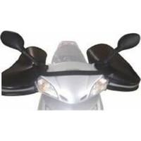 Prc Kurye El / Rüzgar Koruma Scooter Suni Deri