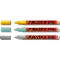 Molotow One4All 127Hs #203 Cool Grey Pastell
