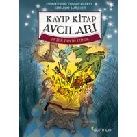Kayıp Kitap Avcıları Peter Pan'In İzinde