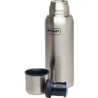 Stanley Adventure Vacuum Bottle 1Lt Gri Termos