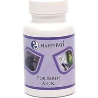 HappyPati Kuş Toz A.C.K Takviyesi 20 gr