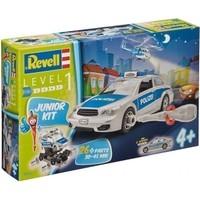 Revell Junior Kit Polis Arabası