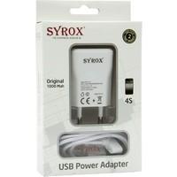 Syrox Syrox İphone 4, 4S Şarj Aleti