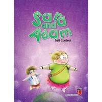 Sara And Adam: Self Control