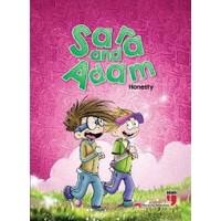 Sara And Adam: Honesty