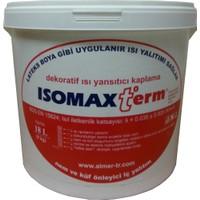 IsomaxTERM Isı Yalıtım Boyası 18L
