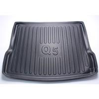 Leader Q5 3D Bağaj Havuzu Paspası Siyah 2009 Model Ve Sonrası A+Kalite