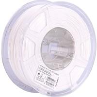 eSUN Pla+ Beyaz 1,75 mm 3B Yazıcı Filament