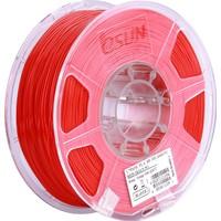 eSUN Pla+ Kırmızı 1,75 mm Filament 3D