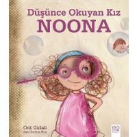 Düşünce Okuyan Kız Noona - Orit Gidali