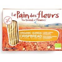 Le Pain Des Fleurs Glutensiz Kinoalı Kraker 125 Gr.