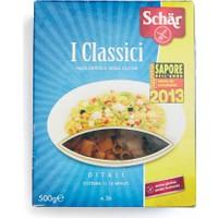 Schar Glutensiz Ditali Boncuk Makarna 500 Gr.