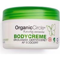Organic Circle Organik Vücut Kremi 250 Ml.