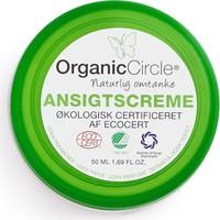 Organic Circle Organik Yüz Kremi 50 Ml.
