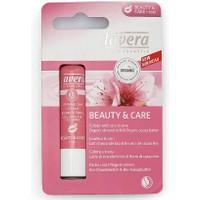Lavera Organik Dudak Bakım Kremi - Rose 4.5 Gr.