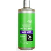 Urtekram Organik Duş Jeli - Aloe Vera - Canlandırıcı - Ekonomik Boy 500 ml.