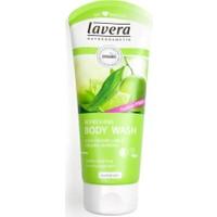 Lavera Organik Duş Jeli - Mine Çiçeği & Limon 200 Ml.