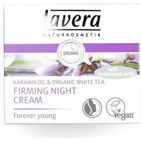 Lavera Organik Firming Sıkılaştırıcı Gece Kremi Beyaz Çay & Karanja Yağı 50 Ml.