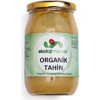 Ekoloji Market Organik Tahin 350 Gr.