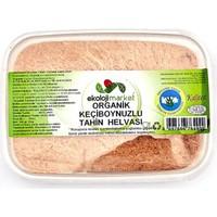 Ekoloji Market Organik Keçiboynuzlu Tahin Helvası 300 Gr.