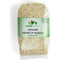 Ekoloji Market Organik Aşurelik Buğday 500 Gr.