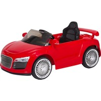 Baby 2 Go 6506 Akülü Araba - Kırmızı