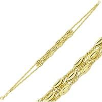 Altınbaş Altın Bileklik Blchrbl011111-25259