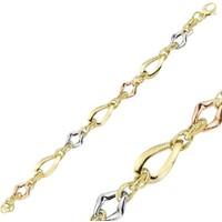 Altınbaş Altın Bileklik Blet1110-25253