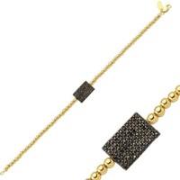 Altınbaş Altın Bileklik Bloe0587-24934